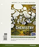 Chemistry, Books a la Carte Edition and Modified MasteringChemistry with Pearson eText & ValuePack Access Card (7th Edition)
