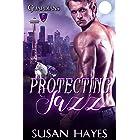 Protecting Jazz (Guardians Book 3)