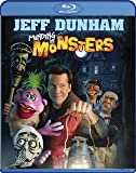 Jeff Dunham: Minding the Monsters [Blu-ray]