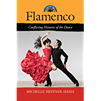 Flamenco: Conflicting Histories of the Dance book cover