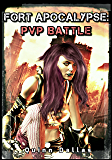 Fort Apocalypse: PvP Battle: Shadow of the Rogue Prequel