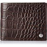 Hidesign Brown Men's Wallet (Hidesign Mens Wallet Altair W1SBRF Brown)