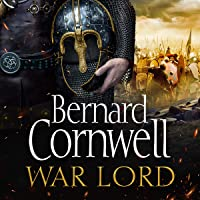 War Lord: The Last Kingdom Series, Book 13