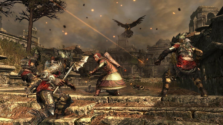 choisir officiel site web pour réduction site professionnel Le Seigneur des anneaux : la guerre du Nord: Playstation 3 ...