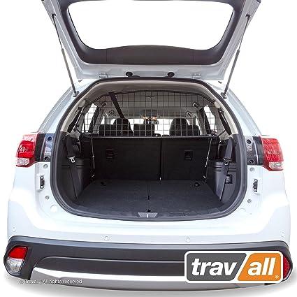 Amazon Com Travall Guard For Mitsubishi Outlander 2012 Current