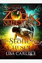 Stone Cursed: A Zodiac Shifters Paranormal Romance: Taurus (Highland Gargoyles Book 6) Kindle Edition