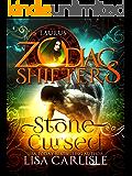 Stone Cursed: A Zodiac Shifters Paranormal Romance: Taurus (Highland Gargoyles Book 6)