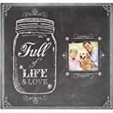 "MBI 12x12 Inch ""Full of Life and Love"" Scrapbook (860083)"