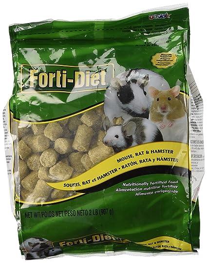 Kaytee Forti Mouse Rat, 2 lb
