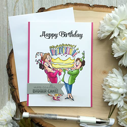 funny birthday card humorous birthday card grandma birthday card happy birthday birthday - Coworker Birthday Card