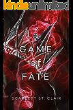 A Game of Fate: Hades Saga (Hades X Persephone)
