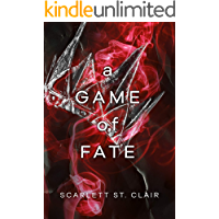 A Game of Fate (Hades Saga Book 1) (English Edition)