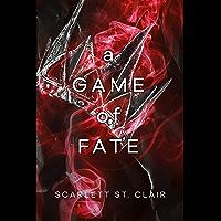 A Game of Fate (Hades Saga Book 1)