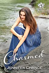 Charmed: Carolina Royals, Book 2 (A Gowns & Crowns Novel)