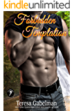 Forbidden Temptation  (Lee County Wolves Series)  Book #4