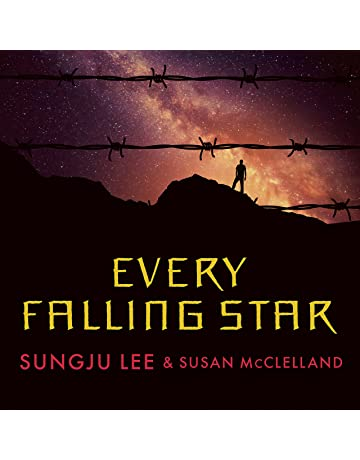 Amazon Every Falling Star The True Story Of How I Survived And