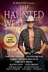 RT Booklovers: The Haunted West: Volume 2