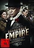 Boardwalk Empire Komplettbox (inkl. Bonusdisc) [Limited Edition] [23 DVDs]