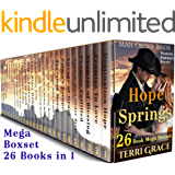 Hope Springs 26 Book Mega Boxset