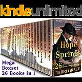 Hope Springs 26 Book Mega Boxset