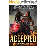 Accepted (The Balance of Kerr Book 2)