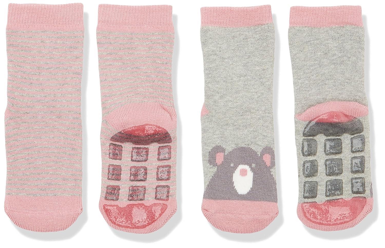Magic Kids Baby - Mädchen Socken Hall Brands 4 Kids A/S 550143