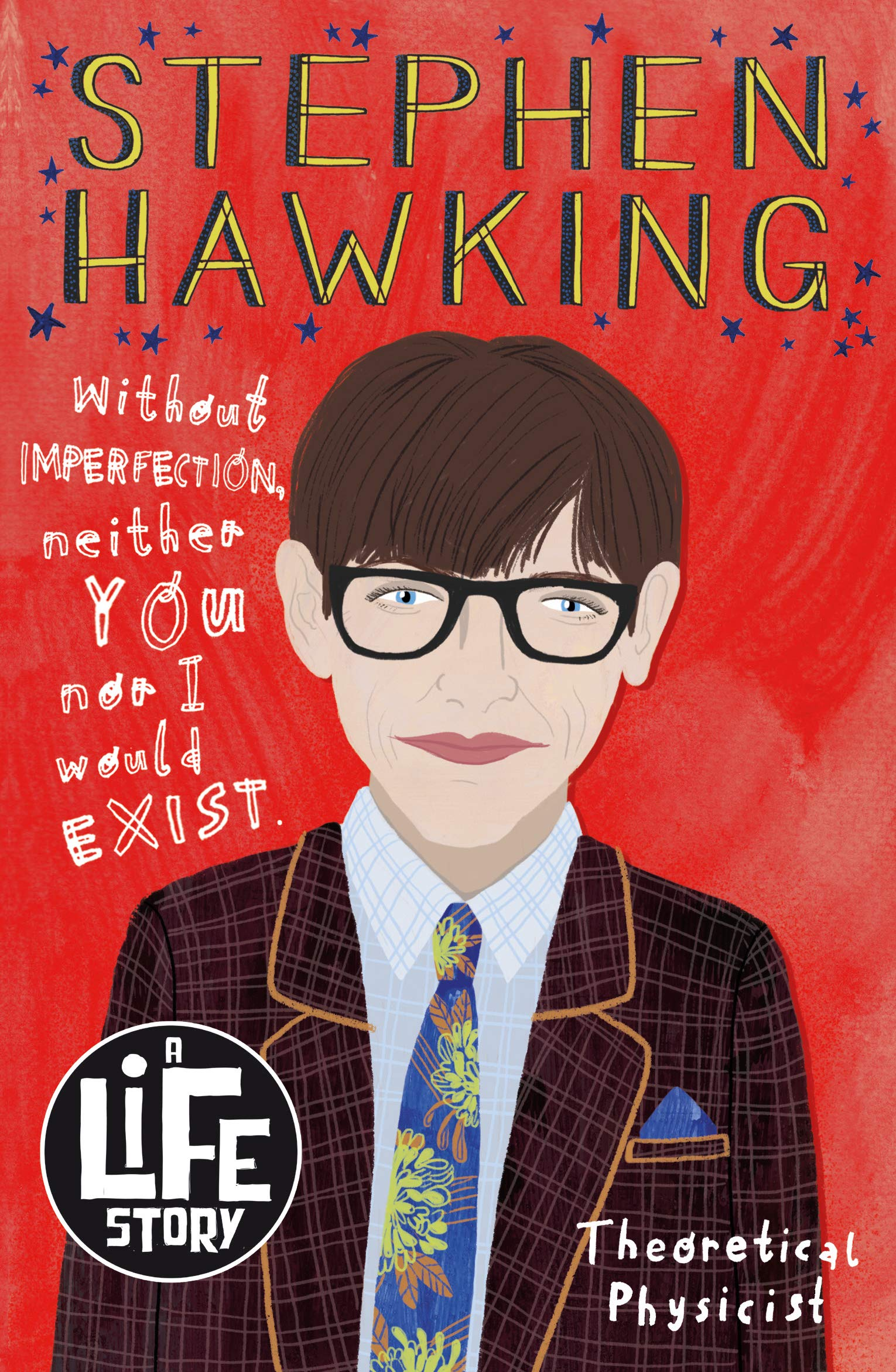 Stephen Hawking (A Life Story): Amazon.co.uk: Sheehan, Nikki:  9781407193182: Books