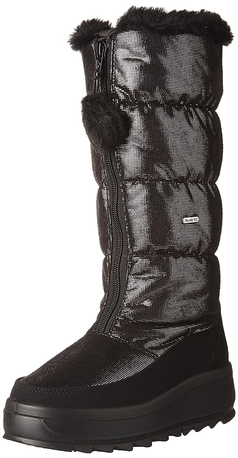 Pajar Women's Toboggan Snow Boots PS-TOBOGAN