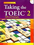 Taking the TOEIC 2 Student Book with MP3 CD