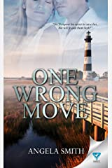 One Wrong Move Kindle Edition