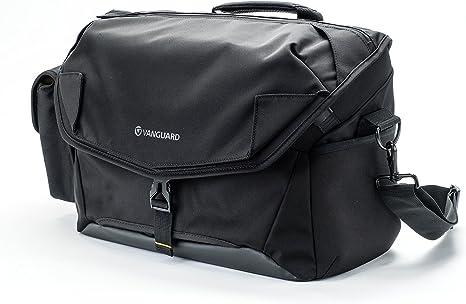 Color Negro Bolsa de Hombro Tipo Prensa para c/ámara Reflex Vanguard Alta Access 38X