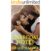 Charcoal Notes: Rock Star Romance (Red & Black Series Book 1)