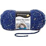 Schachenmayr Bravo Big Color 9807720-00352 tinte tweed Handstrickgarn