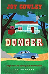 Dunger Kindle Edition