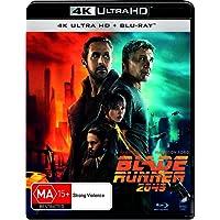 Blade Runner 2049 (4K Ultra HD)