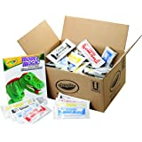 Crayola Model Magic 1 oz. Assorted Colors 75 Ct. Perfect For Slime Supplies Kit