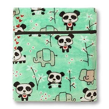 Hotties - Bolsa de agua caliente (para microondas) - Panda ...