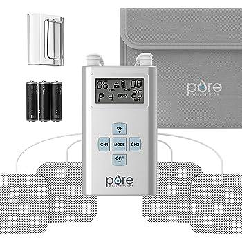 Pure Enrichment PurePulse Pro Advanced TENS Unit