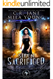 Siren Sacrificed: Paranormal Prison Romance (Thief of Hearts Book 2)