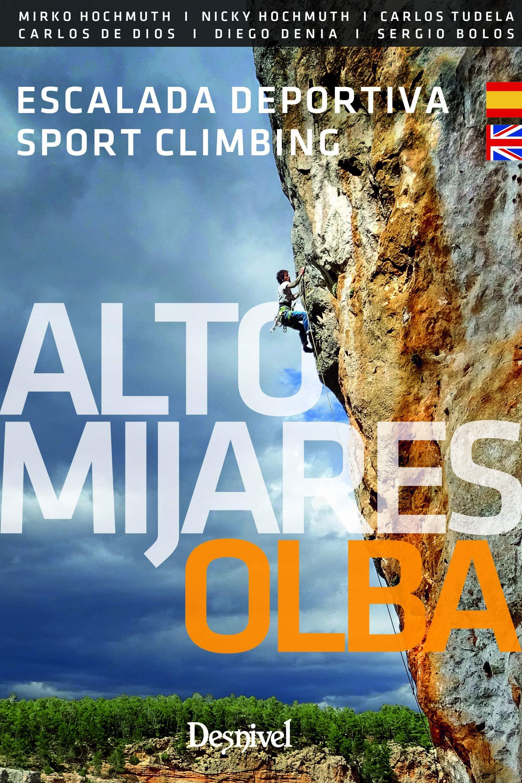 Alto Mijares. Olba. Escalada deportiva. Sportclimbing: Amazon ...