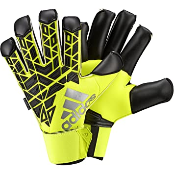 Adidas ACE Trans Fingertip Gants de Gardien de But pour Adulte, Mixte, Torwarthandschuhe ACE