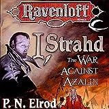 I, Strahd: The War Against Azalin: Ravenloft: Strahd, Book 2