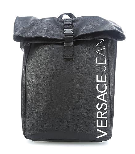 più recente 79c3b 1804d Versace Jeans Zaini;uomo, Men's Backpack, Multicolour (Nero+ ...