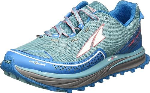 Altra Timp Trail Running Shoes Damen blue
