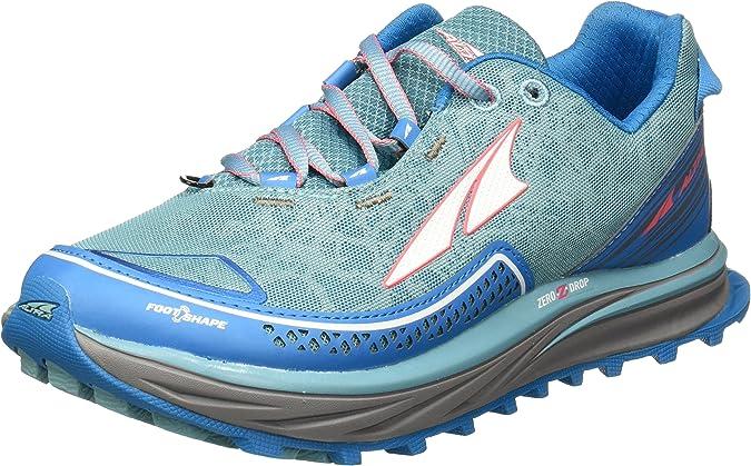 Altra Timp - Zapatillas para correr por montaña, para mujer: Amazon.es: Zapatos y complementos
