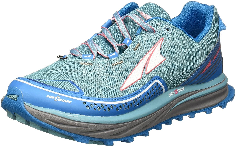 Bleu 42.5 EU Altra Timp Trail W chaussures trail