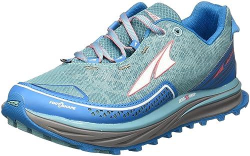 ALTRA RUNNING Scarpe Donna TIMP TRAIL9.5: Amazon.es: Zapatos y complementos