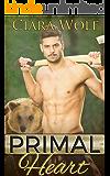 Primal Heart: A Paranormal Werebear Romance Duology