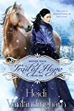 Trail of Hope (Western Trails series Book 1)