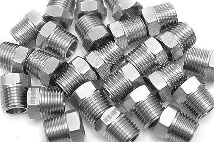 Amazon.com: LTWFITTING Barra de producción de acero ...